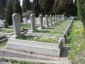 Нежелательность выбора имени в честь умерших родственников