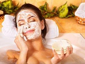 Польза маски для лица из ряженки