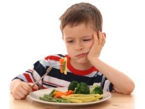 Потеря аппетита - побочный эффект приема препарата