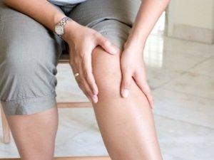 Отеки - симптом гестоза