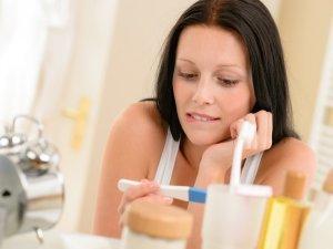 Проведение тестов на овуляцию при планировании беременности