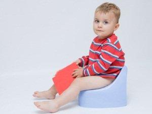 Проблемы со стулом как симптом наличия лямблий у ребенка