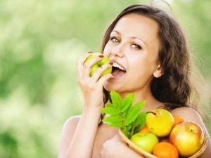 Выбор правильного питания вместе с гастроэнтерологом