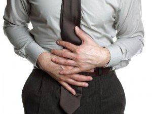 Прием Омеза при язве желудка
