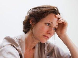 Депрессия - показание к приему Феварина