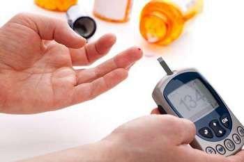Проверка сахара в крови дома