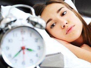 Фиксированный режим сна