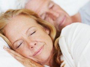 Сонливость у людей пенсионного возраста