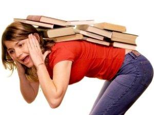 Вред тяжестей при беременности