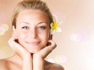 Улучшение состояния кожи при приеме Регулона