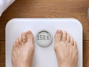 Большое количество калорий в топленом масле
