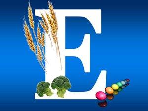 Витамин Е для улучшения зрения