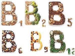 Витамин B для лечения воспаления нерва