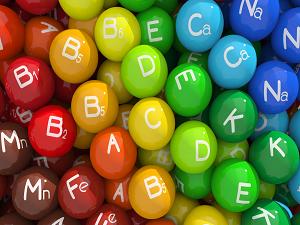 Содержание витаминов в кунжуте