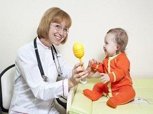 Обращение к врачу для измерения внутричерепного давления