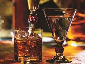 Возникновение болей в сердце при алкогольной интоксикации