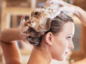 Выбор средств для тонких волос
