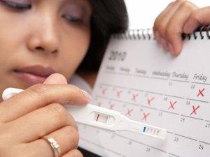 Первый день последней менструации