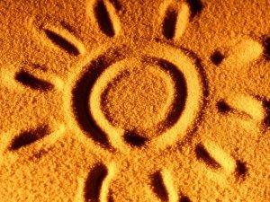 Происхождение кунжута из жарких стран