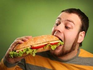 Вред жирной пищи при повышенном давлении