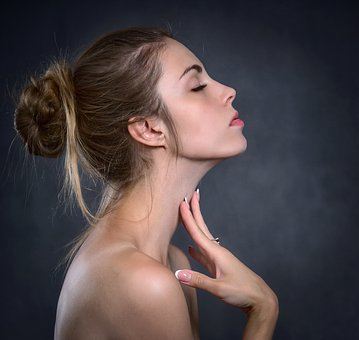 Лечебная косметика против старения
