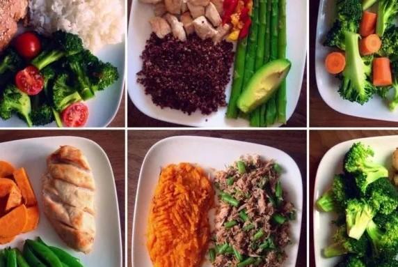Как разнообразить свое питание